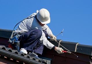 外壁屋根塗装 マエダハウジング 広島
