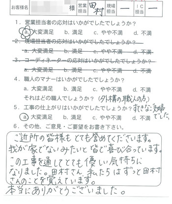 広島でするならマエダハウジングにお任せください 広島 マエダハウジング