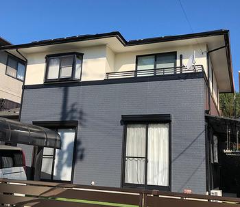 広島でするならマエダハウジングにお任せください マエダハウジング 広島 外壁屋根塗装